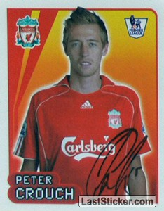 Peter Crouch (Liverpool)