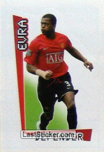 Evra (Manchester United)
