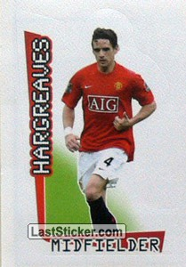 Hargreaves (Manchester United)