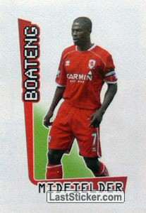 Boateng (Middlesbrough)