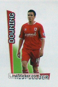 Downing (Middlesbrough)