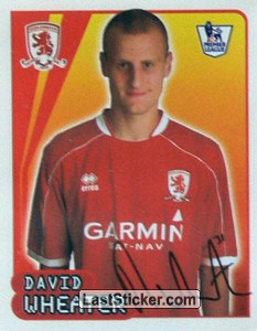 David Wheater (Middlesbrough)