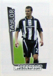 Taylor (Newcastle United)