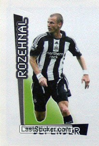 Rozehnal (Newcastle United)