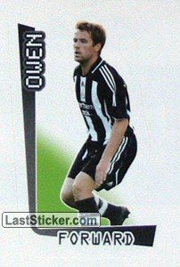 Owen (Newcastle United)
