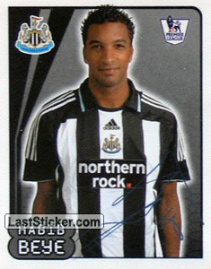 Habib Beye (Newcastle United)