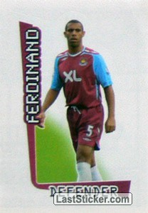 Ferdinand (West Ham United)