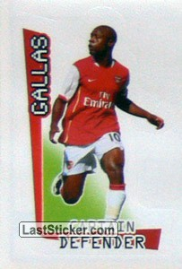 Gallas (Arsenal)