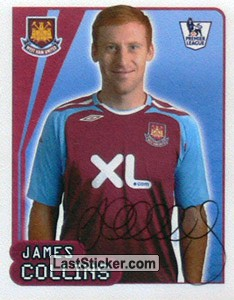 James Collins (West Ham United)