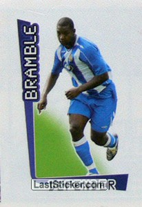 Bramble (Wigan Athletic)