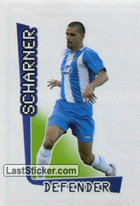Scharner (Wigan Athletic)