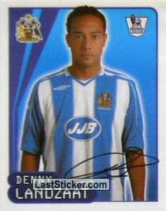 Denny Landzaat (Wigan Athletic)