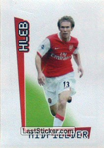 Hleb (Arsenal)