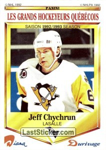 Jeff Chychrun (Pittsburgh Penguins)