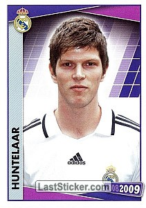 Huntelaar (portrait) (Players Profile)
