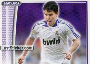 Saviola (puzzle 1) (Players Profile)