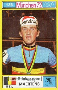 Freddy Maertens (Cycling (Road Race))