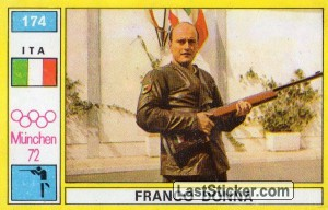Franco Donna (Shooting (Rifle))