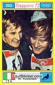 Paul Hildgartner/Walter Plaikner (Luge)