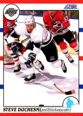 Steve Duchesne (Los Angeles Kings)