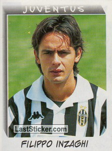 Filippo Inzaghi (Juventus - Serie A)