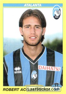 ROBERT ACQUAFRESCA (Atalanta)