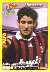 Pato (Top Team Young)