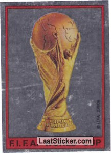 1982 Fifa World Cup (Special)