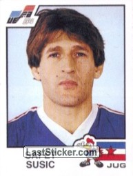 SAFET SUSIC (JUG)