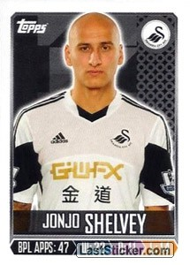 Jonjo Shelvey (Swansea City)