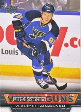 Vladimir Tarasenko (St. Louis Blues)