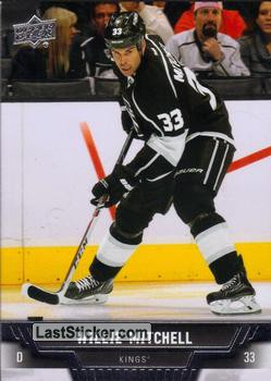 Willie Mitchell (Los Angeles Kings)
