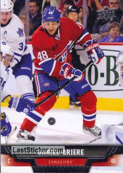 Daniel Briere (Montreal Canadiens)