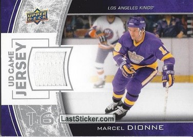 Marcel Dionne (Los Angeles Kings)
