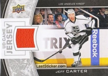 Jeff Carter (Los Angeles Kings)