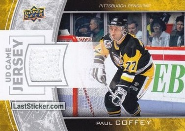 Paul Coffey (Pittsburgh Penguins)