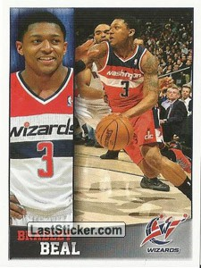 Bradley Beal (Washington Wizards)
