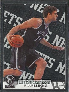 Brook Lopez (Brooklyn Nets)