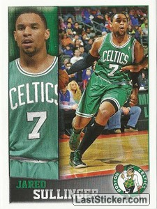 Jared Sullinger (Boston Celtics)