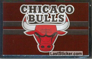 Logo (A5-A6) (Chicago Bulls)