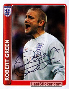Robert Green (The Squad)