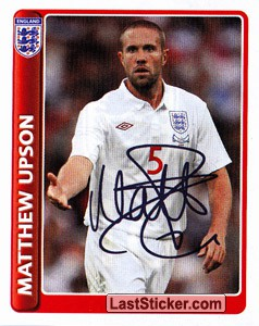 Matthew Upson (The Squad)