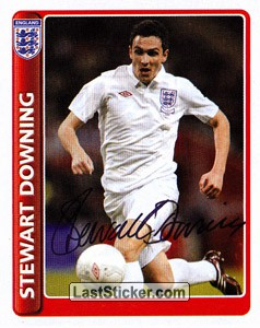 Stewart Downing (The Squad)