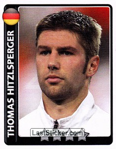 Thomas Hitzlsperger (Germany)