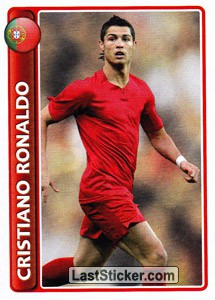 Star Player: Cristiano Ronaldo (Portugal)