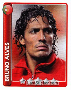 Bruno Alves (Portugal)