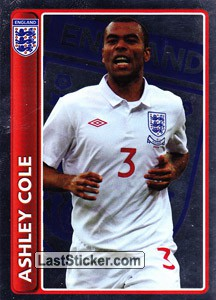 Ashley Cole (Ashley Cole)