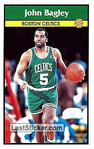 John Bagley (Boston Celtics)
