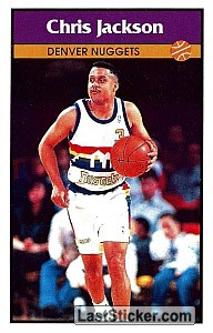 Chris Jackson (Denver Nuggets)