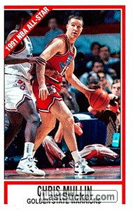 Chris Mullin (1991 All Star Game)